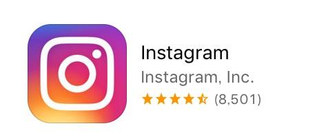 Instagramに当ウェブサイトがスパム扱いされた話