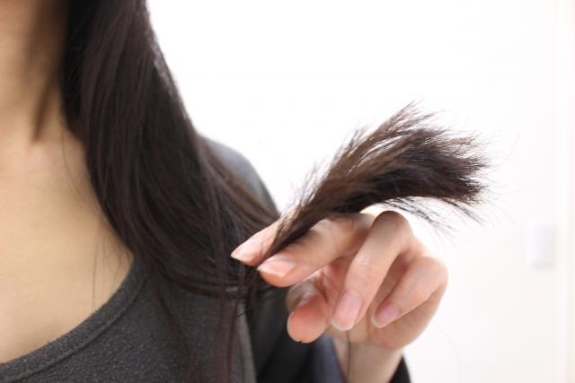なぜトリートメントをしてますか!?髪のダメージは治る!?